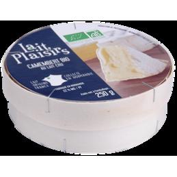 Camembert lait cru 250g...