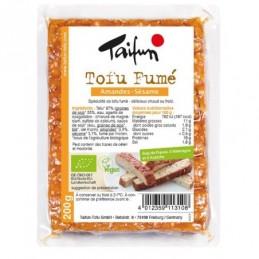 Tofu fume am.sesame 200g taifu