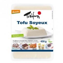 Tofu soyeux 400g taifun