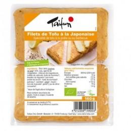 Filet tofu japonnaise 160g...