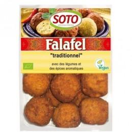 Bouchees falafel 220g soto