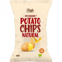 Chips nature 125g trafo