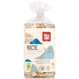 Gal.de riz sans sel 100g lima
