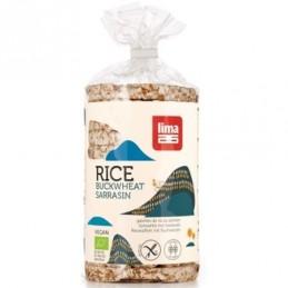 Gal.riz sarrasin 100g lima