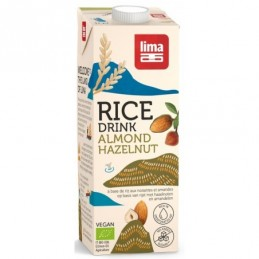 Rice drink noisette amande...