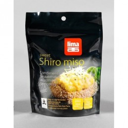Shiro miso 300g lima