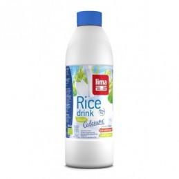 Rice drink calcium bout.1l lim
