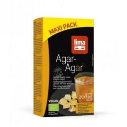 Agar agar maxi pack 40g lima