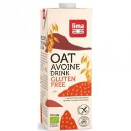Boisson avoine s/gluten 1l...