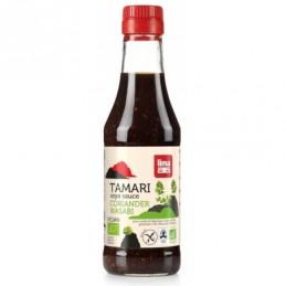 Tamari corian.wasabi 200ml lim