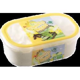 Creme glacee vanille...