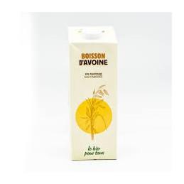 Boisson avoine nature 1l