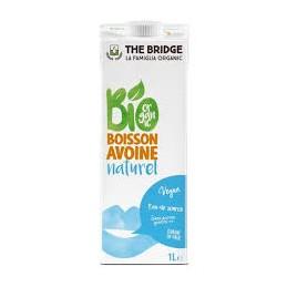 Boisson avoine nature 1l...
