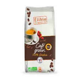 Cafe grain 100% arabica 1kg...