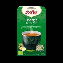 Energie the vert...
