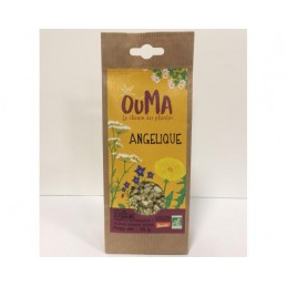 Angelique graine 30g ouma
