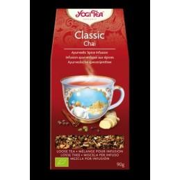 Choco chai 90g yogi tea
