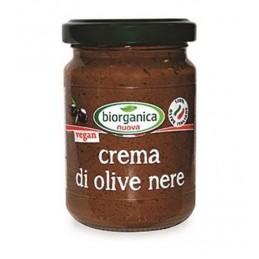 Caviar olives noires 140g...