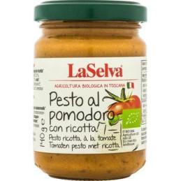 Pesto ricota tomate  140g...