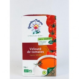 Veloute tomate provence 1l...