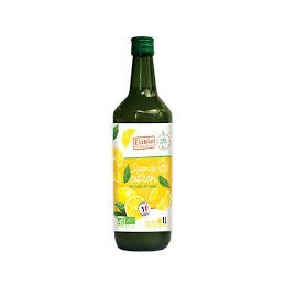 Sirop de citron 1l elibio