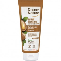 Baume demelant argan 250ml...