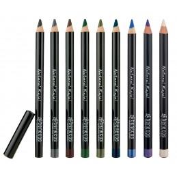 Crayon contour yeux bleu...