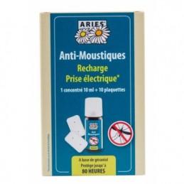 Anti moustique recharge...