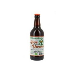 Biere ambree biere du vercors
