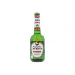 Biere sans alcool lammsbrau