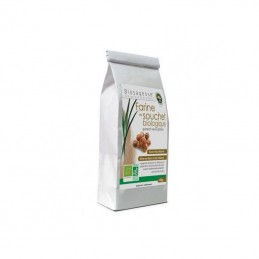 Farine de souchet bio 400g eco