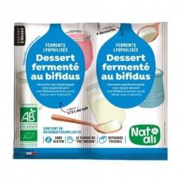 Ferment yaourt bifidus 12g nat