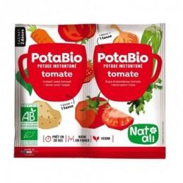 Potabio tomate 17g natali