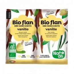 Bioflan-van.sans sucre 8g nata