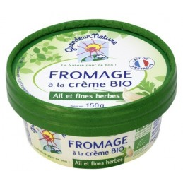 Fromage ail fines herbe a...