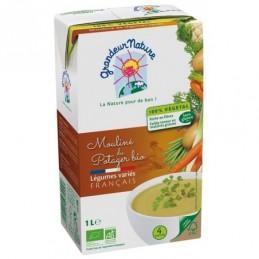 Soupe mouline du potager 1l...