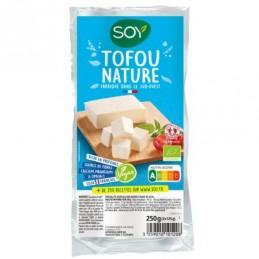 Tofou nature 2x125g soy vtf