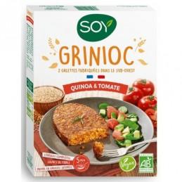 Grinioc quinoa 200g soy vtf