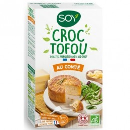 Croc tofou fromage 200g soy...