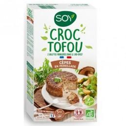 Croc tofou champignon 200g...