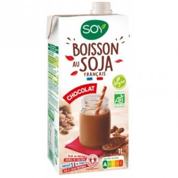 Biosoy choc' chocolat 1l soy