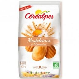 Madeleine epeautre 200g...