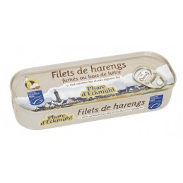 Filet hareng 150g phare eckm