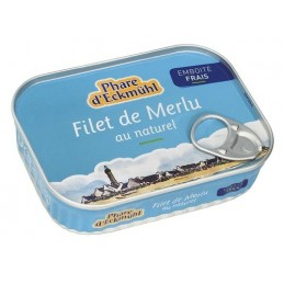 Filet merlu naturel 150g...