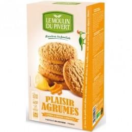 Cookies plaisir agrumes...