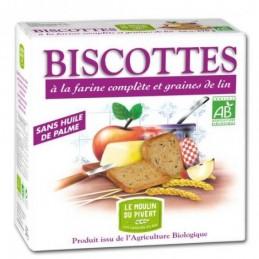 Biscotte complete graine...