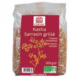 Kasha(sarras.grille)500g celna