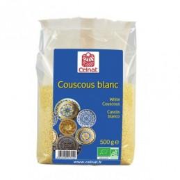 Couscous blanc 500g celnat