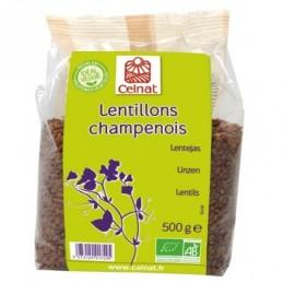 Lentillons de champagne 500g c