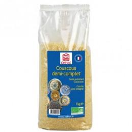 Couscous 1/2 cpt 1kg celnat
